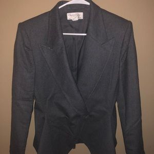 Vintage Christian Dior jacket